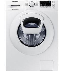 Samsung lavadora carga frontal WW80K4430YW 1400rpm a+++ 8kg blanca - WW80K4430YW_55620
