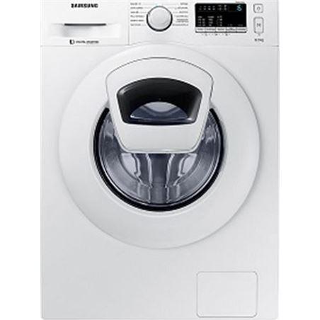 Samsung lavadora carga frontal WW80K4430YW 1400rpm a+++ 8kg blanca