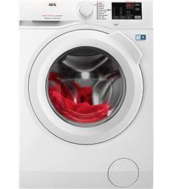 Aeg lavadora carga frontal L6FBI841 1400rpm a+++ 8kg blanca - L6FBI841_55626