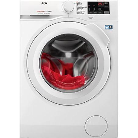 Aeg lavadora carga frontal l6fbi841 1400rpm a+++ 8kg blanca 914913432