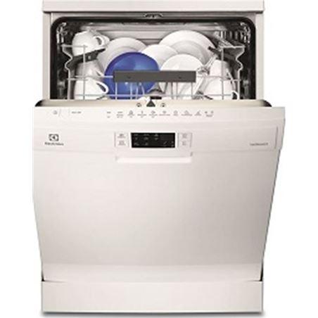 Electrolux lavavajillas esf5535low a+++ blanco 911516270