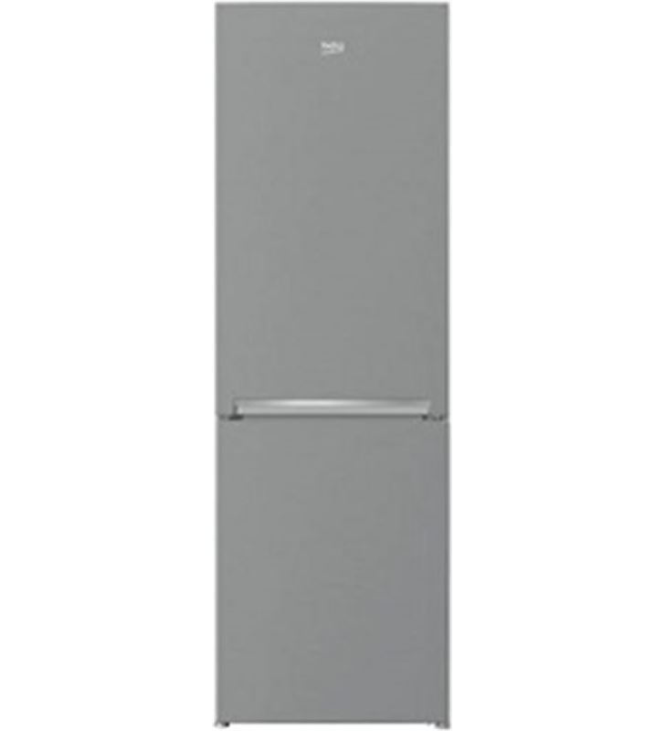 Beko frigorifico combinado RCNA320K20PT no frost a+ inox - RCNA320K20PT_55637