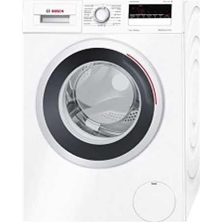Bosch lavadora carga frontal WAN28260ES 1400rpm a+++ 7kg blanca