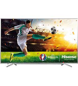 Hisense tv led 55 h55m7000 smart tv uhd - H55M7000