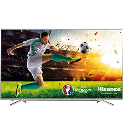 Hisense tv led 55'' H55M7000 smart tv uhd TV Led  de  50'' a 70'' - H55M7000