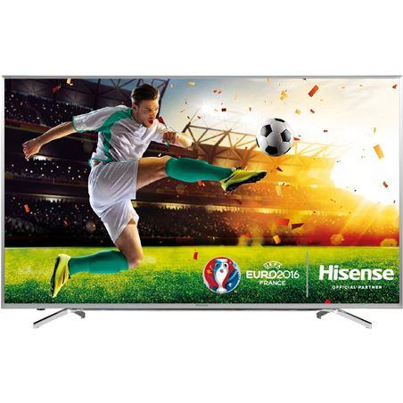 Hisense tv led 55 H55M7000 smart tv uhd