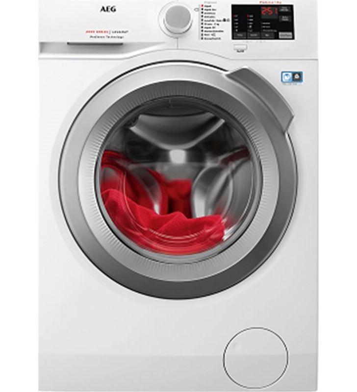 Aeg lavadora carga frontal L6FBI824U 1200rpm a+++ 8kg blanca - L6FBI824U_55664