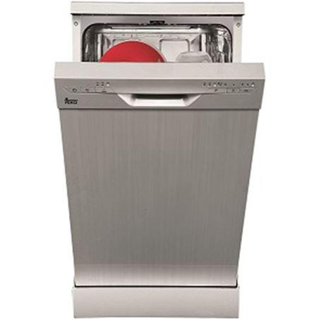 Teka lavavajillas lp8 410 inox 40782035