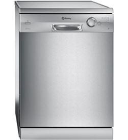 Balay lavavajillas 3VS307IP a+ encastrable inox Lavavajillas integrables - 3VS307IP_55674
