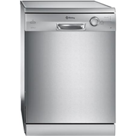 Balay lavavajillas 3VS307IP a+ encastrable inox