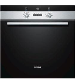 Siemens horno independiente multifunción HB42AR555E a inox - HB42AR555E_55689