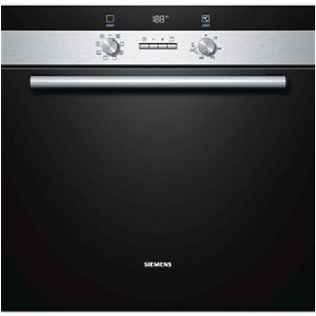 Siemens horno independiente multifunción hb42ar555e a inox