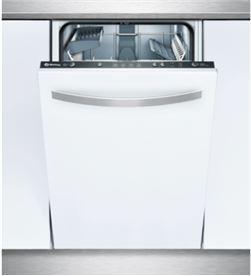 Balay lavavajillas 3VT304NA integrable a+ blanca Lavavajillas integrables - 3VT304NA