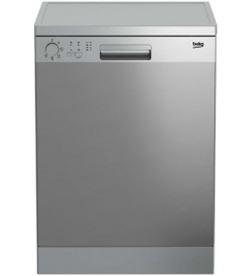 Beko lavavajillas dfn05210x a+ inox - DFN05210X