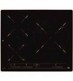 Teka placa inducción ib 6315 independiente 3 zonas 10210158 - 10210158