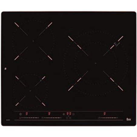 Teka placa inducción ib 6315 independiente 3 zonas 10210158