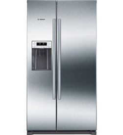 Bosch frigorifico side by side KAI90VI20 no frost a++ inox - KAI90VI20