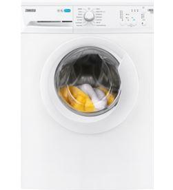 Zanussi lavadora carga frontal zwf81040w 1000rpm a+++ 8kg blanca 914912002 - ZWF81040W