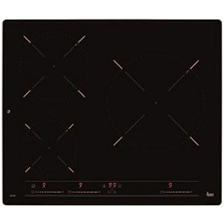 Teka placa inducción ib 6310 3f sin marco 10210157