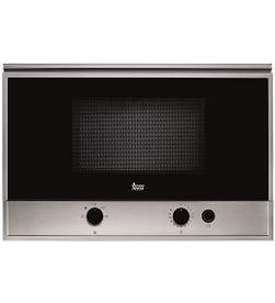 Teka microondas ms 622 bi sin grill 22l inox 40584102 - 40584102