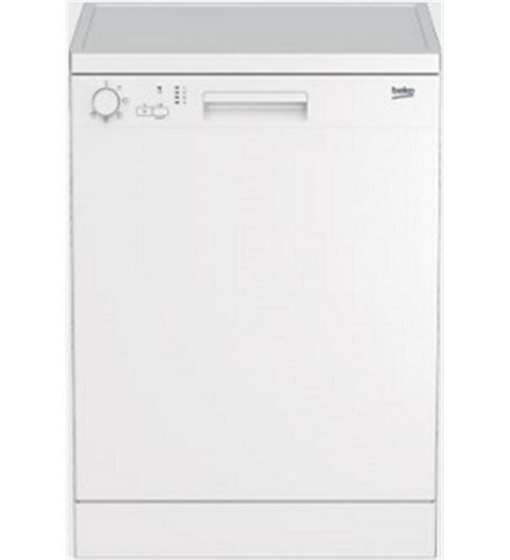 Beko lavavajillas DFN05210W a+ blanco - DFN05210W