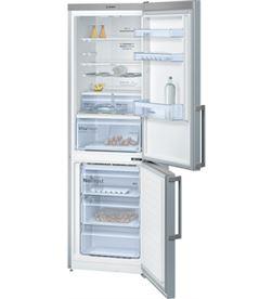 Bosch frigorifico combinado KGN36XI3P no frost a++ inox - KGN36XI3P