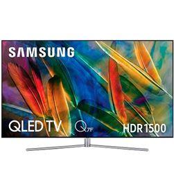 Samsung tv led 55'' qe55q7f qled 4k smart tv QE55Q7FAMTXXC - QE55Q7F