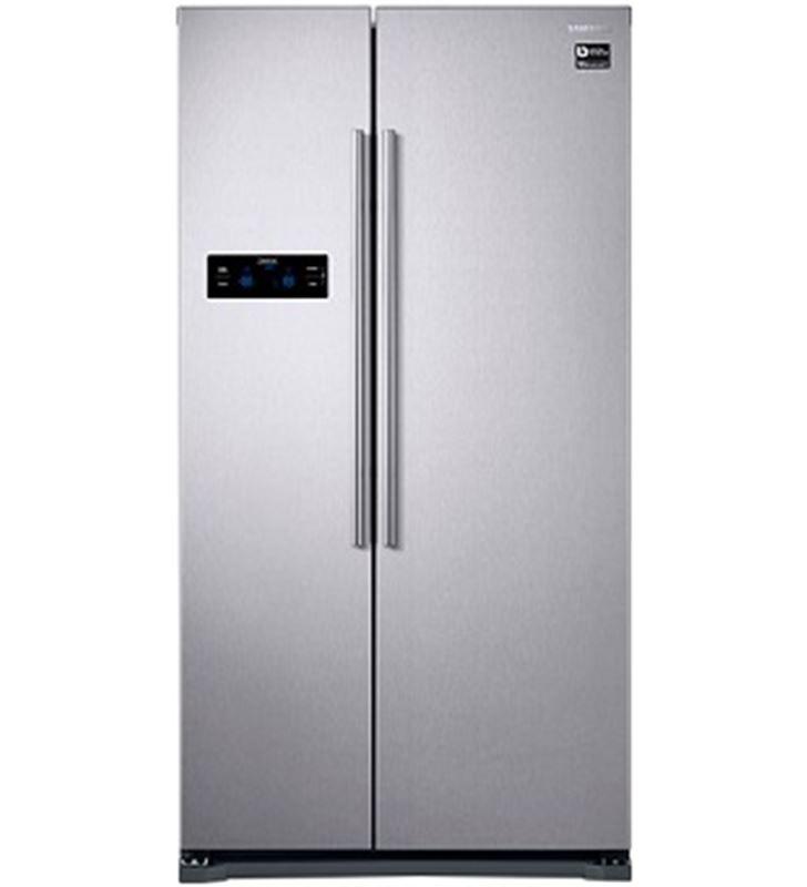 Samsung frigorifico side by side RS57K4000SA no frost a+ inox - RS57K4000SA