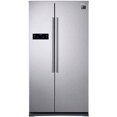 Samsung frigorifico side by side RS57K4000SA no frost a+ inox