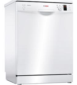 Bosch lavavajillas SMS25AW05E a++ blanco Lavavajillas panelable - SMS25AW05E