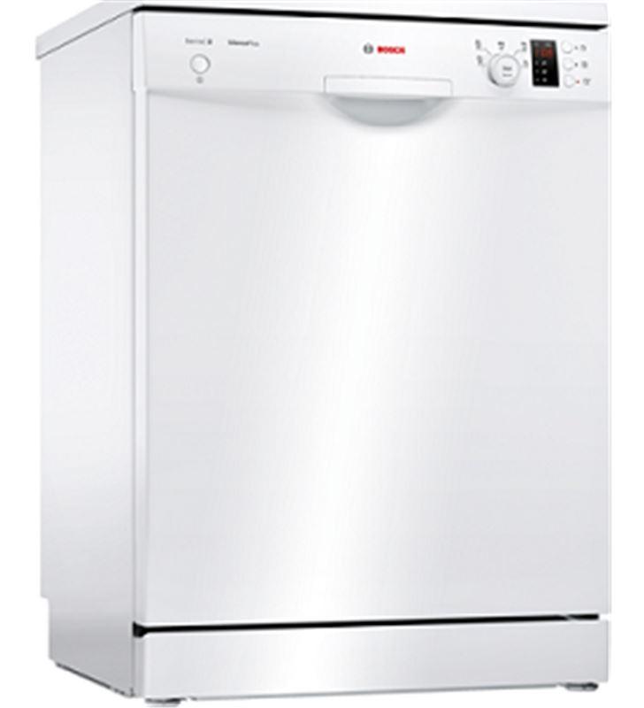 Bosch lavavajillas SMS25AW05E a++ blanco - SMS25AW05E