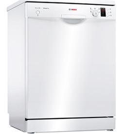 Bosch lavavajillas SMS25CW05E a++ blanco - SMS25CW05E