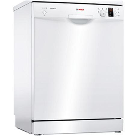 Bosch lavavajillas SMS25CW05E a++ blanco