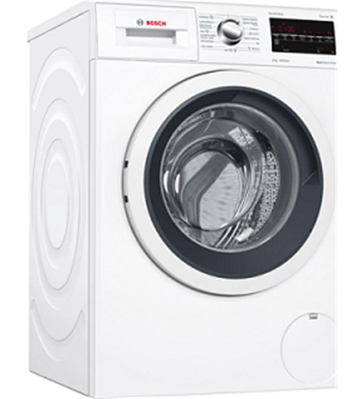 Bosch lavadora carga frontal WAT28469ES 1400rpm a+++ 8kg blanca - WAT28469ES