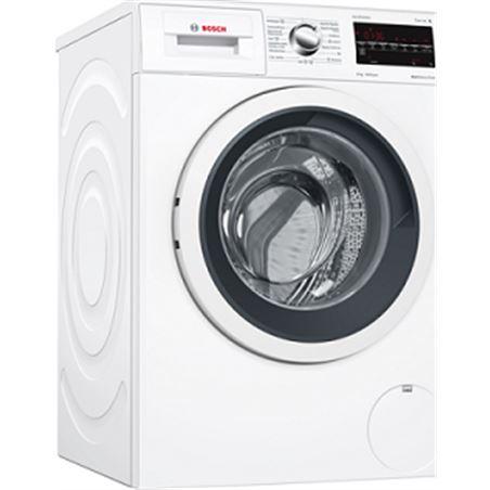 Bosch lavadora carga frontal WAT28469ES 1400rpm a+++ 8kg blanca