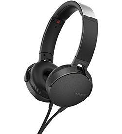 Sony MDRXB550APB auricular diadema mdr-xb550apb negro micro ce7 - MDRXB550APB