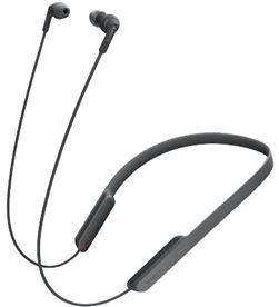 Auricular sport Sony MDRXB70BTB negro bluetooth Auriculares - MDRXB70BTB