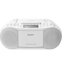 Sony CFDS70W radio cd ced negro Radio Radio/CD - CFDS70W