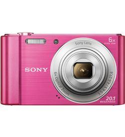 Cámara Sony DSCW810PCE3 - DSCW810P