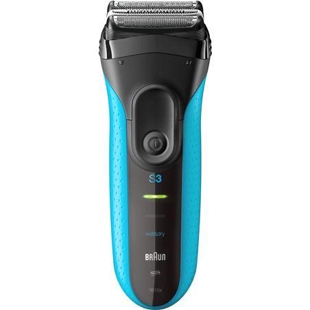 Braun afeitadora 3010serie3