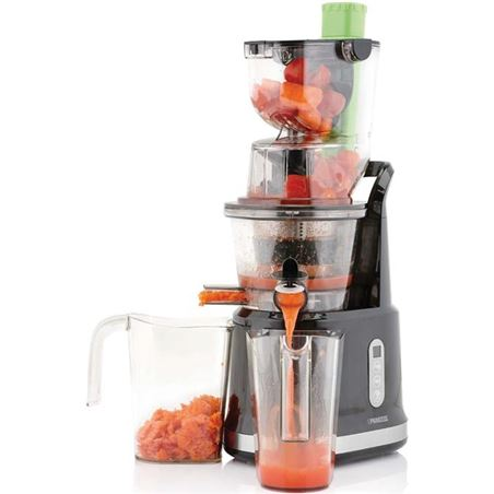 Licuadora Princess slow juicer easy fill 202045
