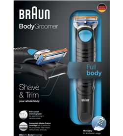 Multigroom Braun BG5010 - BG5010