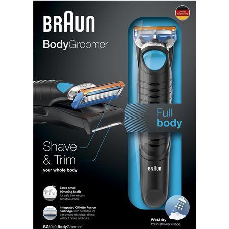 Multigroom Braun BG5010