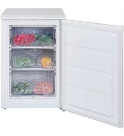 Teka congelador vertical 40670410 a+ blanco Congeladores - 40670410