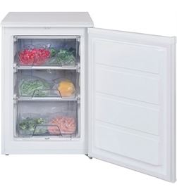 Teka congelador vertical 40670410 a+ blanco - 40670410