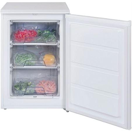 Teka congelador vertical 40670410 a+ blanco
