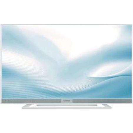 Grundig tv led 22 22VLE5520WG full hd blanca
