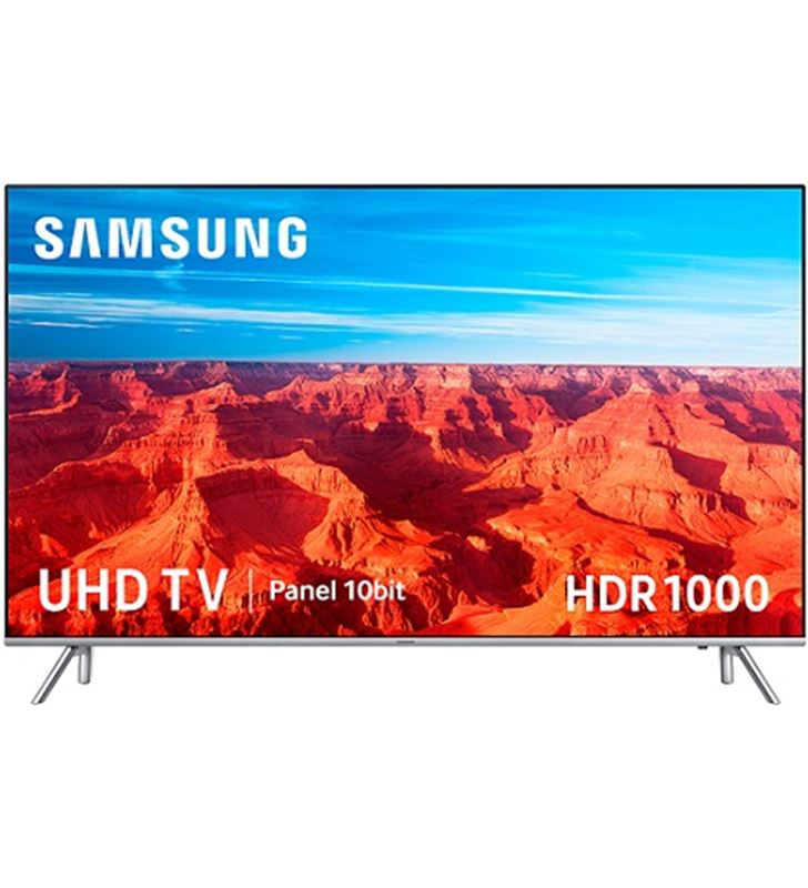 Samsung tv led 65'' ue65mu7005 smart tv 4k uhd UE65MU7005TXXC - UE65MU7005