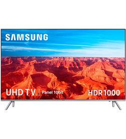 Samsung tv led 49 ue49mu7005 smart tv 4k uhd - UE49MU7005