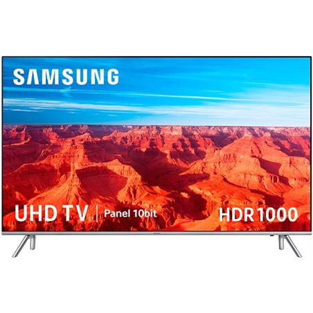 Samsung tv led 49 ue49mu7005 smart tv 4k uhd UE49MU7005TXXC